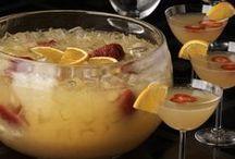 Drinks / by Brie Freeman
