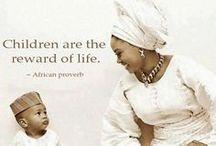 Celebrating Afrika