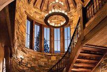 Dream Stairways