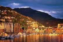 I Love Bergen / by Ingrid Smart