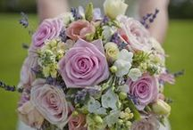 For Those Who Say I Do: Bouquet