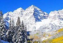 Colorado 14er Peaks Climbed