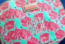 Lilly Pulitzer. / by Sydney Fuller