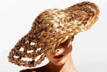 HAT - HAIR - BRAIDS