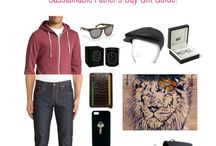 Gift Guides 2014 / Great Sasstainable gift ideas for all your loved ones on every special occasion.