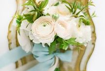 Wedding Themes Tuscany / Wedding Inspiration in a beautiful blue, green and white to match my Tuscany range of wedding stationery http://www.knotsandkisses.co.uk/product-category/pastels-collection/tuscany/