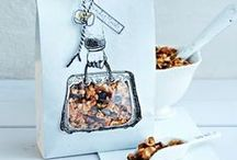 Food Packaging / Creative Food Packaging design. Get inspired of Innovative and  cool Food Branding ideas