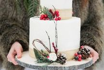 Wedding Theme Rustic Vintage Christmas / Rustic Vintage Christmas Wedding Ideas to match my Vintage Christmas range of wedding stationery http://www.knotsandkisses.co.uk/product-category/vintage-collection/vintage-christmas/