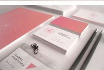 Design & Branding / Fantastic design and branding implementations. Get inspired!