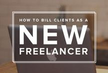 Business & Freelancing / Becomes a successful freelancer with these advice posts.