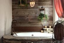 Bathrooms / by Kara Warden