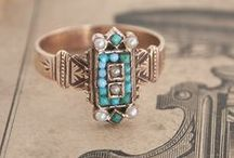 Jewelry / by Kristen Henry
