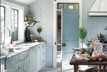 Kitchen / by Betsy Stein