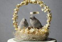 Cake Toppers / by Livvey Rurup III