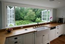 Kitchen Inspiration / by Kara Warden