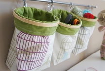 Clean, Organized and Prepared / Staying organized and being prepared. / by Kara Warden