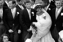❤ Vintage brides / Photo rétro & pièces vintage