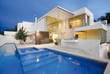 Architecture / Modern homes