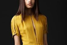 Fashion Fascination  / Our favorite trends and tidbits from the world of fashion: shoes, handbags, dresses, hats, accessories...