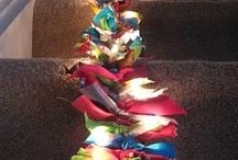 DIY and clever ideas / by Ledonna McGowan