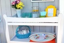 DIY for the home / by Jackie Chiasson