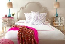 Hot Bedrooms / by Absolutely Faaabulous