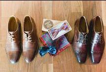 ❤ Groom / Idées mode et style pour le marié cool, élégant et décontracté.