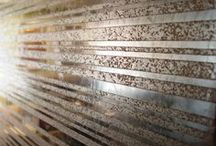 Stuccos and Venetian Plasters / Some great Italian and Venetian plasters and stucco walls for your home or business.