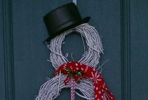 Holiday Ideas / by Jamie Rowton