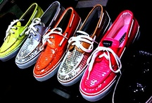 Cute Shoes :) / by Ashley Taylor