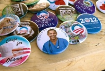 My Style / We've got plenty of Obama gear for Spring, Summer, Fall and Winter  - for whenever and wherever you're organizing. Check out our faves in the store and out on the streets.