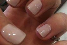 Nails / by Livvey Rurup III