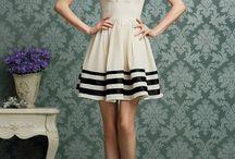 Dresses  / by Livvey Rurup III