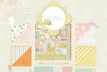 Delightful Collection / by Authentique Paper