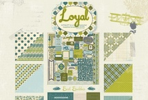 Loyal Collection / by Authentique Paper