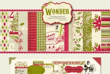 Wonder Collection / by Authentique Paper