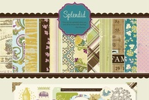 Splendid Collection / by Authentique Paper