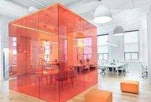 Inspiring Work Space ! / by Celine Ward