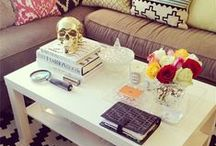 Dream Home And accessories  / by Katie Prater
