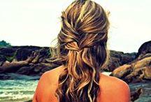 Hair! / by Katie Prater
