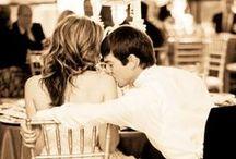 weddings / by Katie Prater