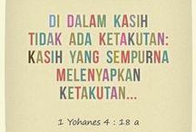 ❤ love ❤ / e-card seputar 'kasih'...