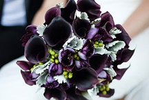 bouquets, flowers, and centerpieces / by Morgan Langham