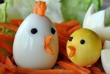 easter............ / by Harmony Lopez