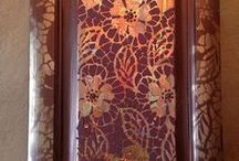 KB Designs / KB Designs - Decorative Faux Artist.  Locations in Duluth and Minneapolis, Minnesota.  Also work nationally.   www.kbdesigns.biz    https://www.facebook.com/pages/KB-Designs/101518803241413