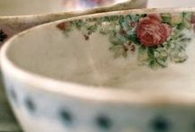 Ceramics / by Celine Ward