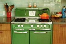 Kitchen  / by Livvey Rurup III