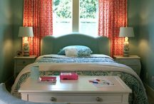 bedroom / by Livvey Rurup III