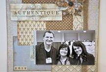 Authentique Design Team