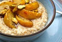 Breakfast Recipes / by Betsy Stein